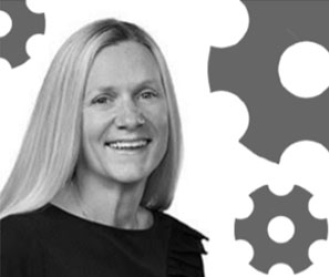 EY's Wendy Saint Ruth transforms the future