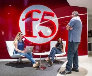 F5 uses data to create gender inclusive recruitment language