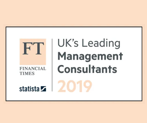 Arcadis Financial Times Leading Management Consultants