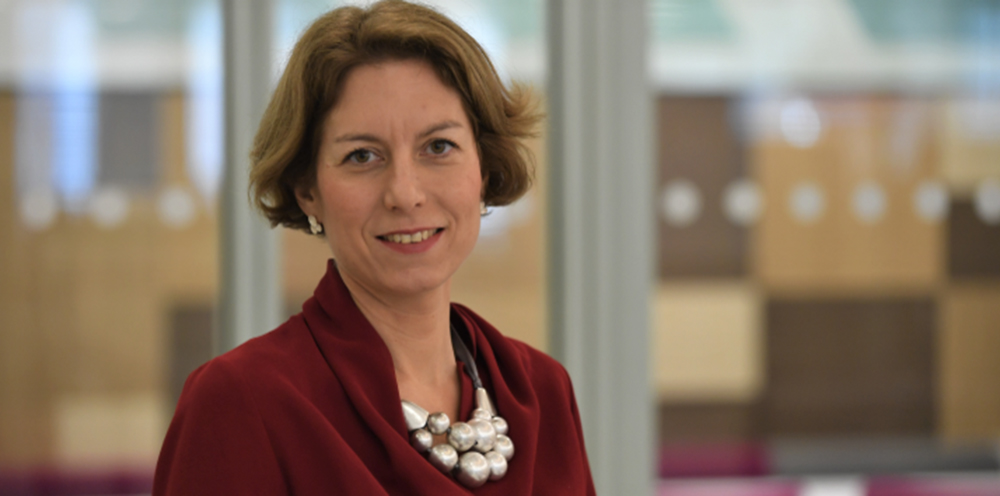 EBRD appoints first Director of Gender and Economic Inclusion