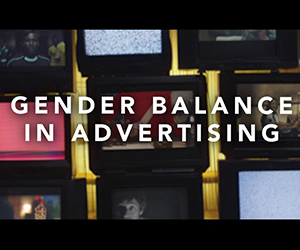 Diageo highlights gender balance in advertising through short film