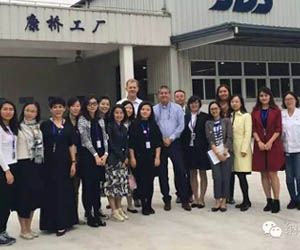 GKN develops female leaders in China