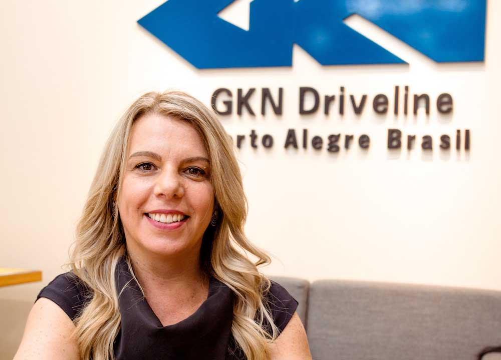 GKN believes in the potential of its employees