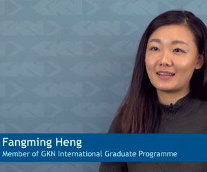 Meet some of GKN women graduates