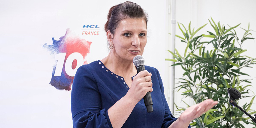 HCL marks 10th anniversary and shares the companys vision