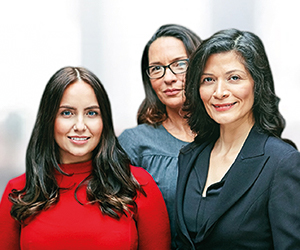 HCL launches their Women Lead program in North America