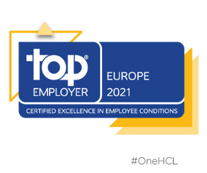 HCL named Top Employer for leading HR performance