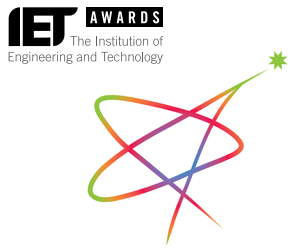 IET Engineering & Technology award