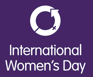 Nottingham Trent University hosts engaging IWD event programme