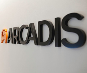 Arcadis is named as one of the best places to work