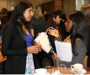 M&G Women in Fund Management Event