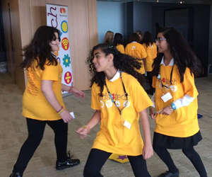 Mastercards Girls4Tech events help drive the STEM agenda