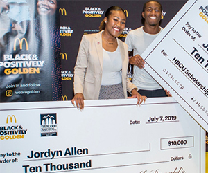 McDonalds launches important scholarship fund for students