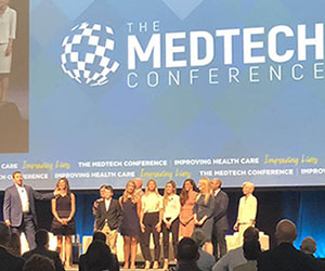 Medtronic addresses the MedTech Conference