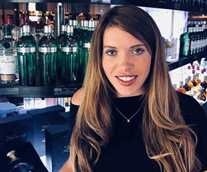 Diageo youngest trade sales director named in 35 under 35