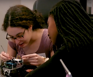 MetLife supports Girls Who Code program forging computing skills
