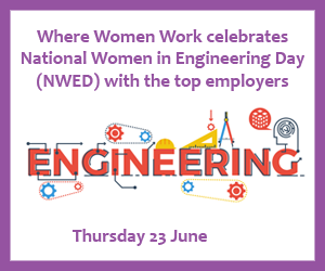 International Women in Engineering Day IWED