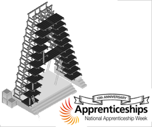 Apprenticeship job vacancies