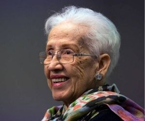 Northrop Grumman spacecraft honors Katherine Johnson