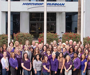 Northrop Grumman International Womens Day