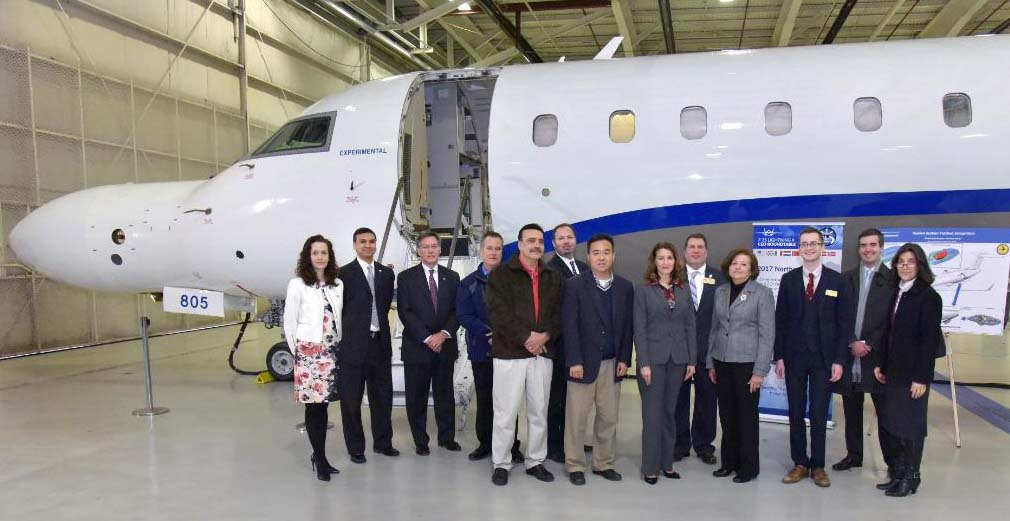 Join the impressive women at Northrop Grumman