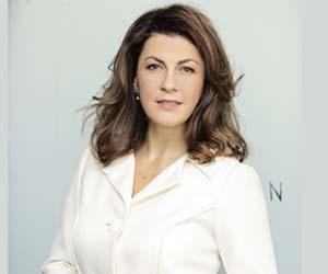 Avon appoints Senior Director Representative Channel