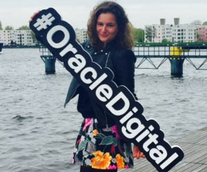 At Oracle Digital Amsterdam, mobility yields career ascension