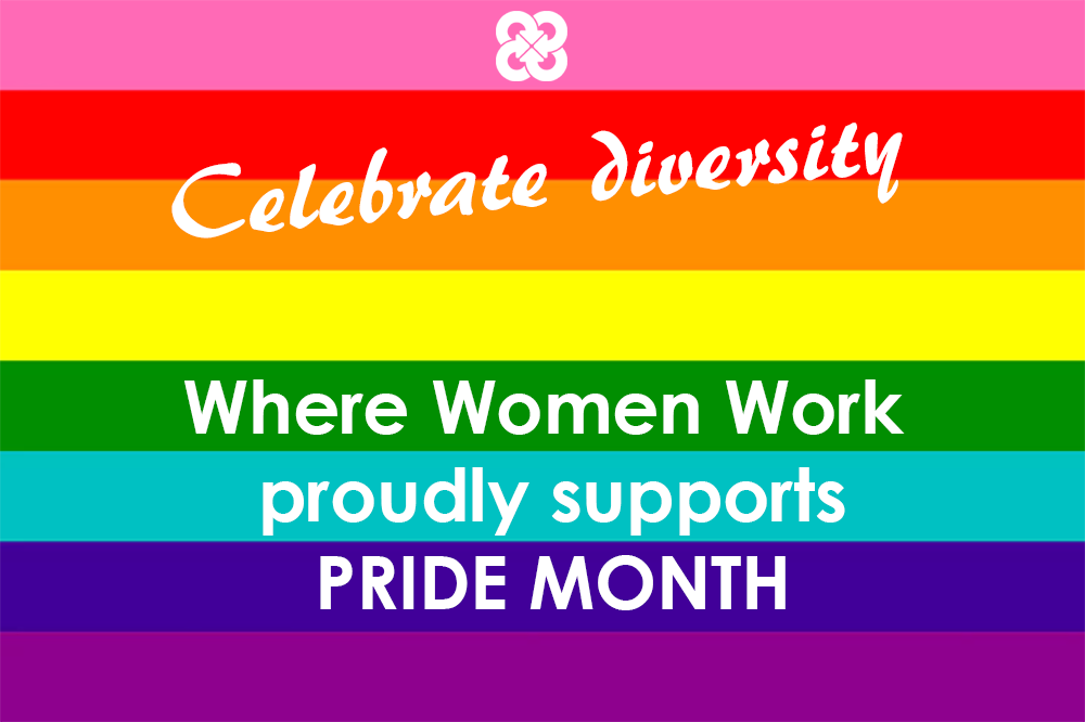Celebrating diversity with great PRIDE