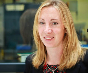 Meet Rachael Elder from University of Sheffield