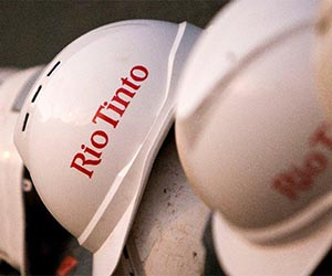 Rio Tinto supports employees affected by domestic violence