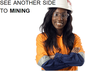 Rio Tinto is recruiting talented women