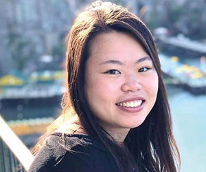A career in Hong Kong, Sweden, then Paris with Schneider Electric