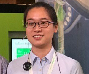 Linyun shares her career journey at Schneider Electric
