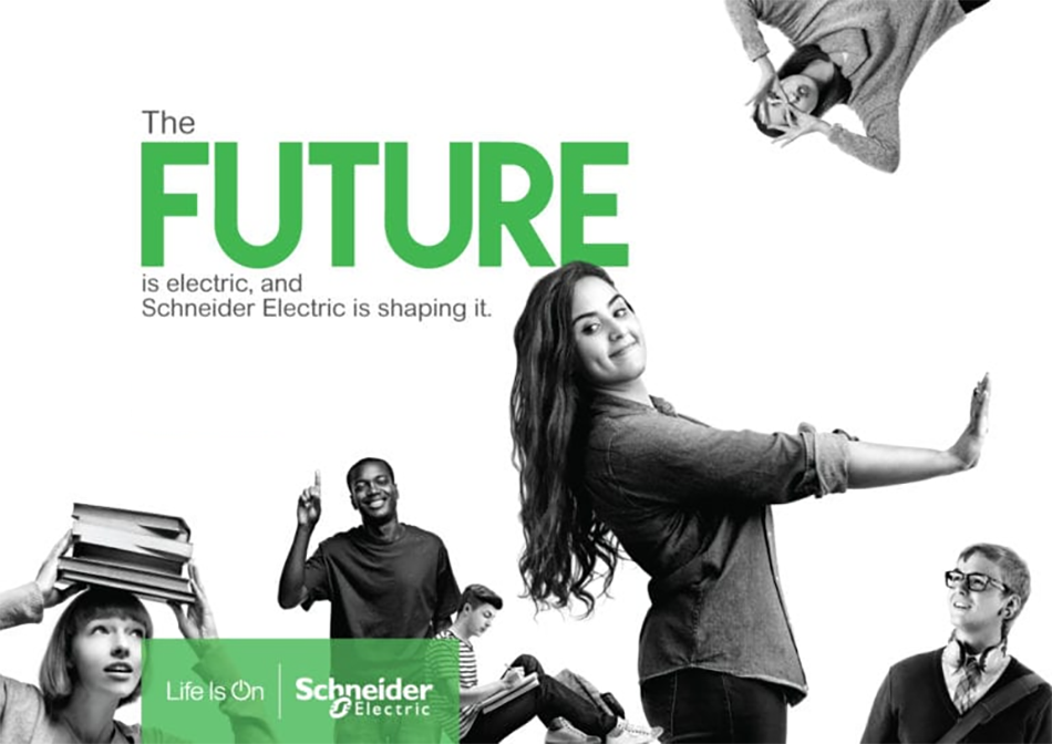 Schneider Electric women share career tips for young professionals
