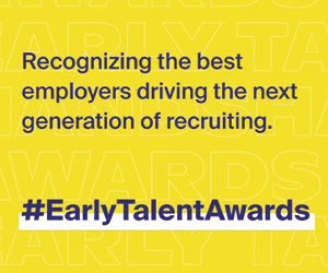 Schneider Electric wins award for early talent recruitment