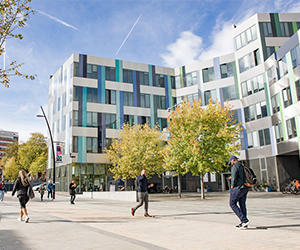 University of Sheffield ranked as a world-leading university