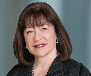 Diageo CMO Syl Saller named Champion of the Year