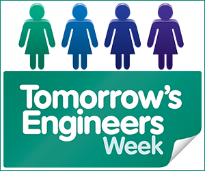 Tomorrows Engineers Week Women