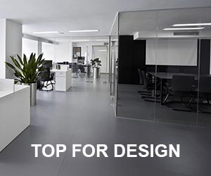 AECOM and Arcadis are top design firms