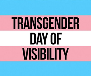 University of Sheffield marks Transgender Day of Visibility