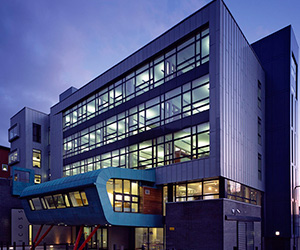 University of Sheffield world rankings social sciences