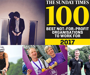 University of Sheffield makes Sunday Times top employer list