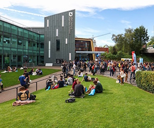 University of Sheffield rises in global University rankings
