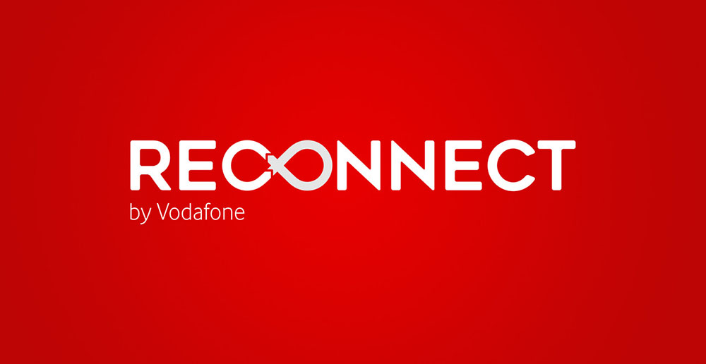 A chance to 'ReConnect' with prime employer Vodafone