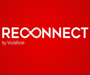 Vodafone ReConnect E-Learning