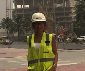 A day in the life of the talented women at AECOM