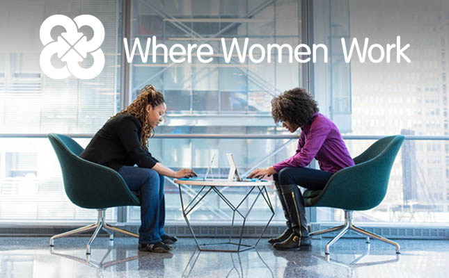Where Women Work news