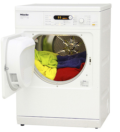 Image result for different type of tumble dryers and uses