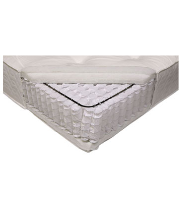 mattress review modway orthopedic foam aveline memory infused gel
