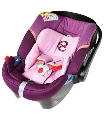 Which Car Seat Do You Need For Your Newborn,